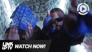 Skizz Onetape x Jay Esco – Two Tone  [MUSIC VIDEO] | Link Up TV