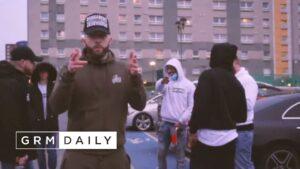 Skribzz X Narst – Gang Gang [Music Video] | GRM Daily