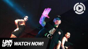 Stackz – Big Rackz Big Stackz [Music Video] | Link Up TV