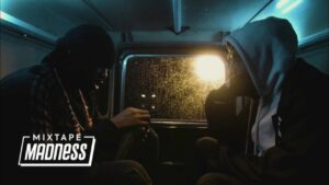 STLR feat MBS.world – From London to Marseille (Music Video) | @MixtapeMadness