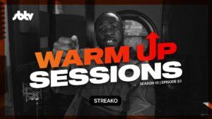 Streako | Warm Up Sessions [S10.EP33]: SBTV