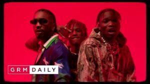 Teezee – GUALA feat. Maison2500 & New World Ray (Prod. by Genio Bambino) [Music Video] | GRM Daily