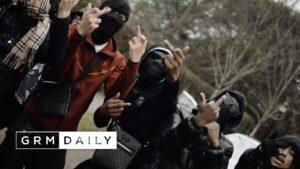 Tevz GP – Corner [Music Video]   GRM Daily