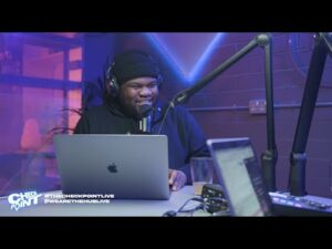 The Checkpoint #4 Teeshow x Mr Reload It (Highlights)   The Hub