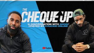 The Cheque Up – Angel    'What Went Wrong?'