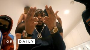 Trapsick – Juggatron [Music Video] | GRM Daily