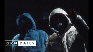 W.I.L.L. C – Run It Up [Music Video]   GRM Daily