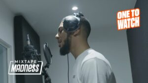 Yaseen – Trench Freestyle (Music Video) | @MixtapeMadness