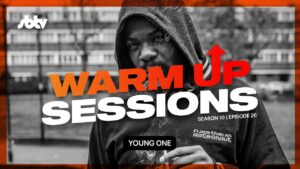 Young One | Warm Up Sessions [S10.EP26]: SBTV