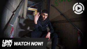 YR Da Kid – Never Had A Plan [Music Video] | Link Up TV