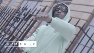 Zee – Numbers [Music Video] | GRM Daily