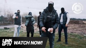 AD Trapstar – El Chapo [Music Video]   Link Up TV