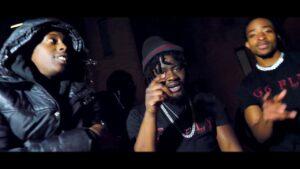Big Rinse – Bangers (Music Video)
