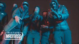 Carz – Topside Kid (Music Video) | @MixtapeMadness