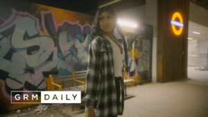 Cloudy – Comfort You [Music Video] | GRM Daily