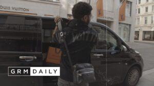 Dabz – Nowadays [Music Video] | GRM Daily