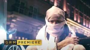 Dappy – Wounds [Music Video] | GRM Daily