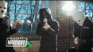 Deeracka – Perfect Timing (Music Video) | @MixtapeMadness