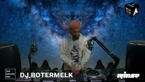 DJ Botermelk | Seoul Community Radio x Rinse FM