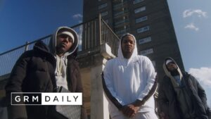 DJ WIN ft. Tana & Marnz – Stepped In [Music Video] | GRM Daily