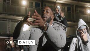 Dotty Stax – Sorry Ma [Music Video] | GRM Daily