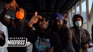DX x Gametee – Down To Ball (Music Video) | @MixtapeMadness