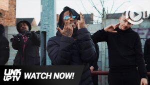 EMBE x Shxdow x Ammi – Pyrex [Music Video] Link Up TV