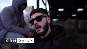 Enz – Mud [Music Video] | GRM Daily