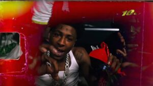 FBI didn't find NBA Youngboy DNA on the two Guns. They used his Camera Footage to Charge him.