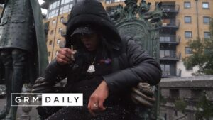 Fly Girl Reenz – Papers [Music Video] | GRM Daily