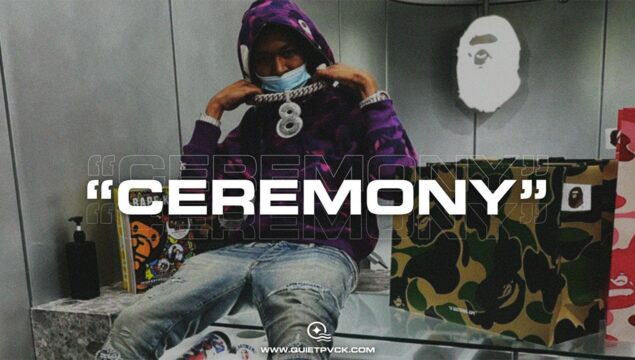 "FREE | DigDat x Central Cee x Drill Type Beat 2021 – ""Ceremony"" – (Prod. Quietpvck)"