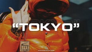 "FREE | ""Tokyo"" – Russ x Central Cee x Drill Type Beat 2021 – (Prod. Quietpvck)"