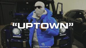 "FREE   ""Uptown"" – WeWantWraiths x Central Cee x Drill Type Beat 2021 – (Prod. Quietpvck)"