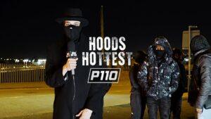 Gutty Gutz – Hoods Hottest (Season 2)   P110