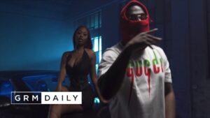 Hanko – Agege  [Music Video]   GRM Daily
