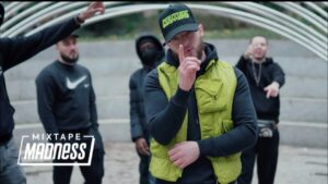 Harry K – OT (Music Video)   @MixtapeMadness