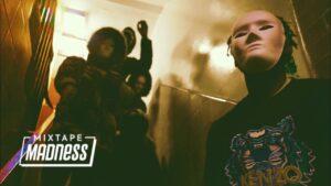 #HB5 Greeze – Burn (Music Video)   @MixtapeMadness
