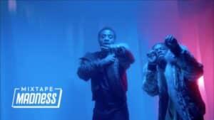 Hitrz – Hell Yeah (Music Video) | @MixtapeMadness