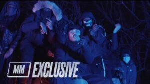 #Hornsey Biz – Fill Up The Ride (Music Video)   @MixtapeMadness