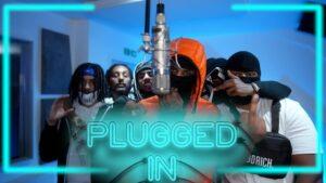 Horrid1 X Sav'O – Plugged In W/Fumez The Engineer | Pressplay