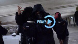 #HTB Rambo Rich – Dinger (Music Video)   Pressplay