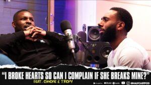 If I Broke Her Heart Can I Complain If She Breaks Mine???    Halfcast Podcast