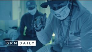 J Man – Still Outside Freestyle [Music Video]   GRM Daily