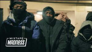 Jevs Squeezo – Kill Em (Music Video) | @MixtapeMadness