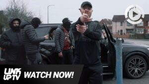 Killer – Different [Music Video] Link Up TV