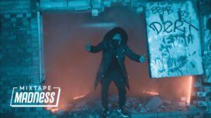 Kiz – Again (Music Video) | @MixtapeMadness