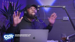 LIVE Music Reviews and Tracks of the Week on The Checkpoint #9 | The Hub