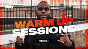 Michee | Warm Up Sessions [S10.EP39]: SBTV