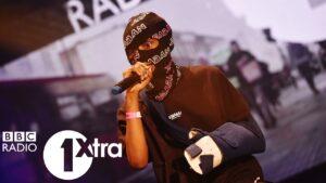 Midas The Jagaban – Party With A Jagaban & Cloud 9 feat. The compozers – Hot 4 2021