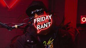 "😩""My Girl Slept With My Best Friend""  #FridayNightRant W/ Castillo & J Gang #7 | The Hub"